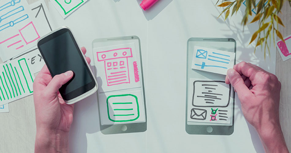 Importance of UI/UX Design in Mobile Applications