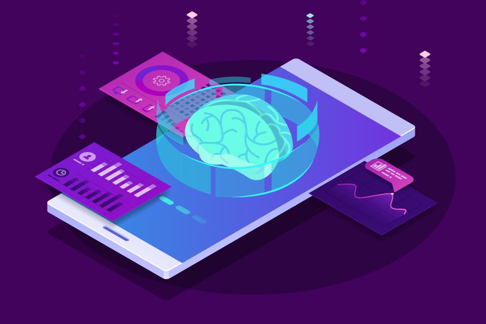 How is AI & IoT Enhancing Mobile App Development?