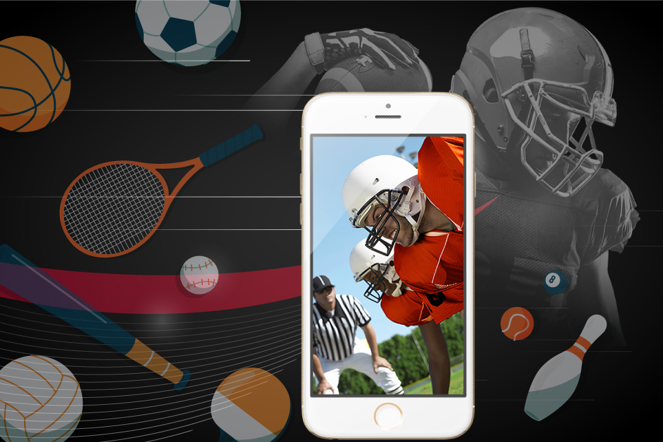 The Key Features of Mobile Apps in the Sports Industry