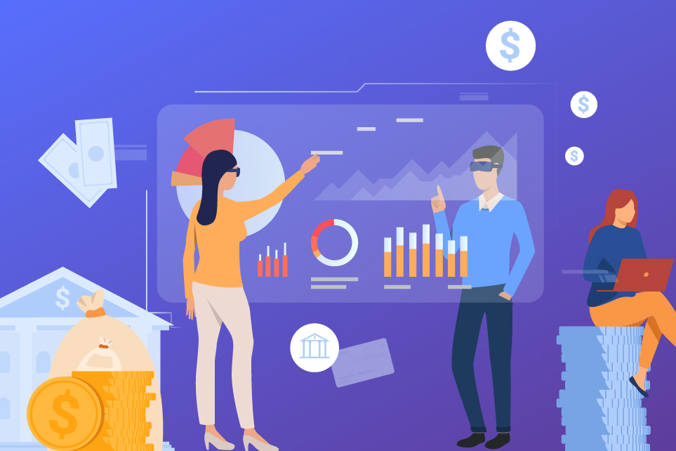 The Impact of Augmented Reality on Fintech Industry