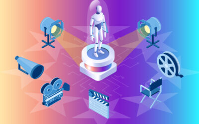 The Applications of AI in the Entertainment Industry