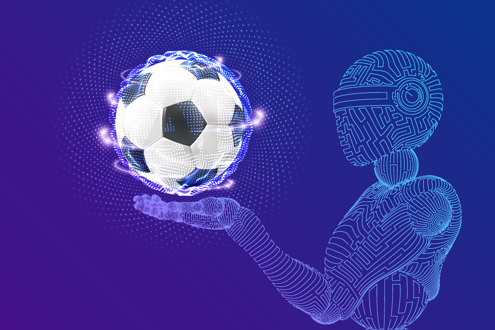How AI is Transforming the Sports Industry
