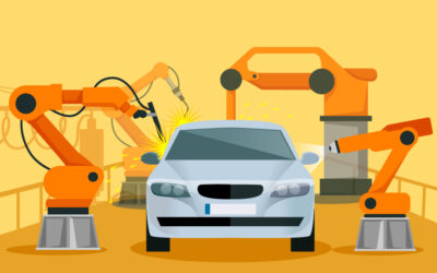 Artificial Intelligence and Machine Learning in the Automotive Industry