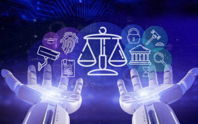 How AI & Machine Learning are Transforming the Legal Industry