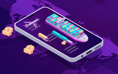 How are Mobile Apps Transforming the Shipping and Logistics Industry?