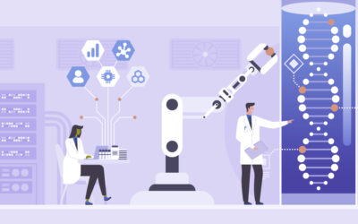 How AI is Transforming the Pharma Industry