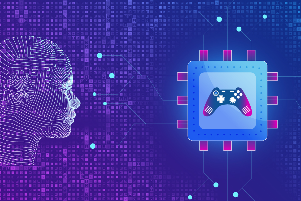 How AI is Changing the Gaming Industry