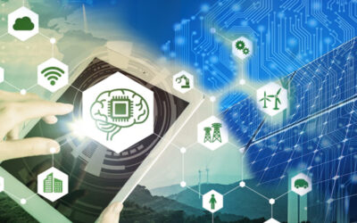 Impact of AI in Energy and Utilities Industry