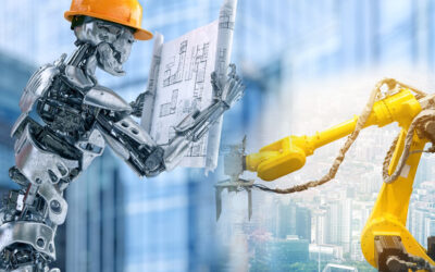 Impact of AI on the Construction Industry