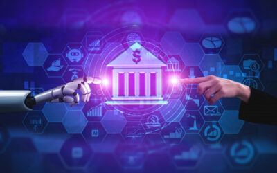 How AI & Machine Learning are transforming the Banking Industry