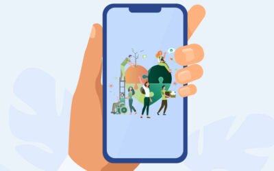 The Benefits of Going Mobile for Non-Profits