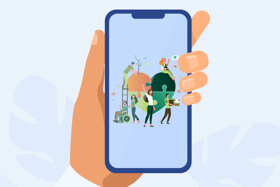 The-Benefits-Of-Going-Mobile-For-Non-Profits