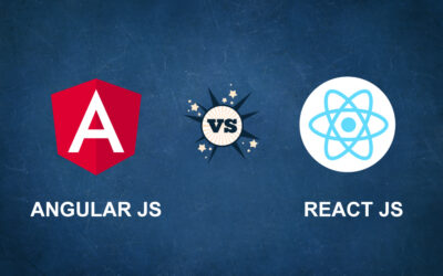 AngularJS or ReactJS: Which One to Choose for Your New Project?