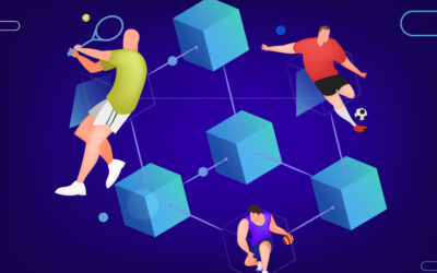 How Blockchain is Empowering the Sports Industry
