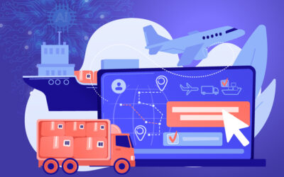 How AI is Transforming the Transportation Industry